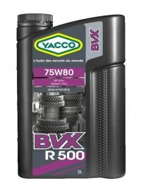 BVX R 500 75W 80