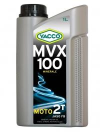 MVX 100 2T