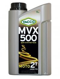 MVX 500 2T