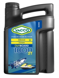 OUTBOARD 1000 2T