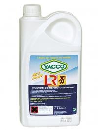 LR -35 (coolant -35°C)